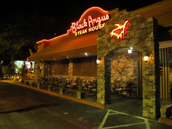 Black Angus Steakhouse купоны 2017