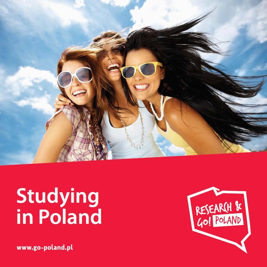 Польские университеты активно приглашают украинских абитуриентов на учёбу