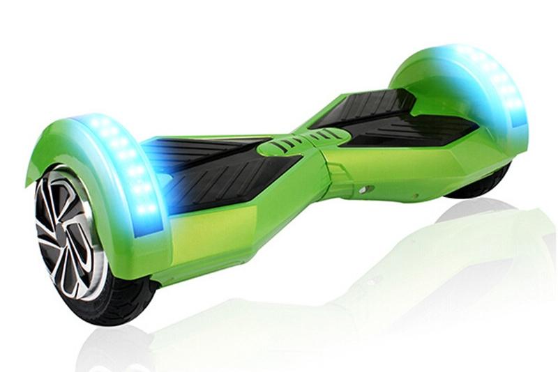 Гироскутер – это что? Как выбрать электрический скейтборд?