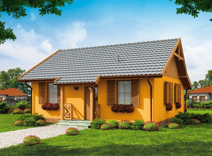 Чем лучше каркасный дом!