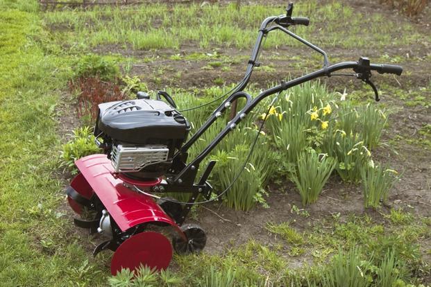 Что такое садовый культиватор?
