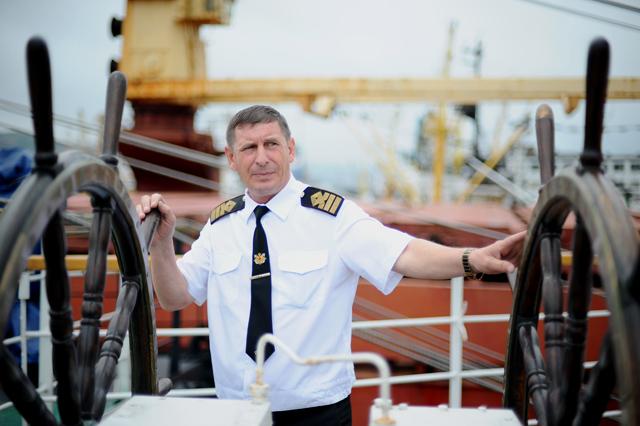 История о том как львовяне мечтают устроится на работу для моряков