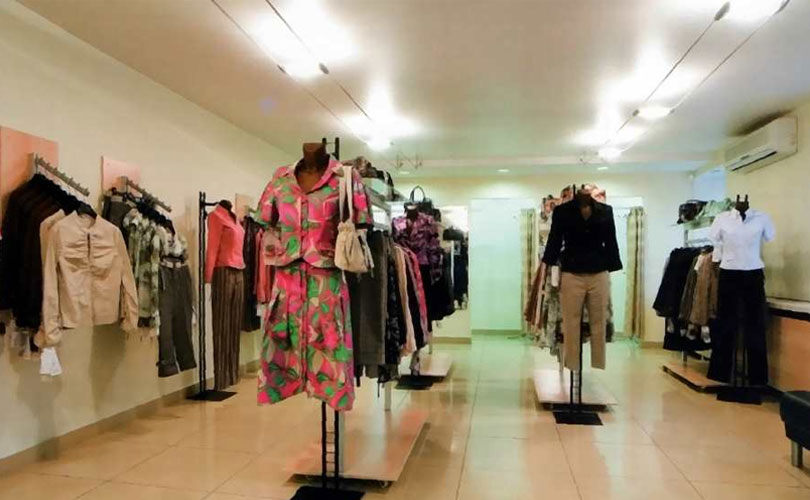 Украинские производители одежды выходят на рынки Евросоюза