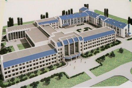 В пригороде Черновцов построят Школу будущего