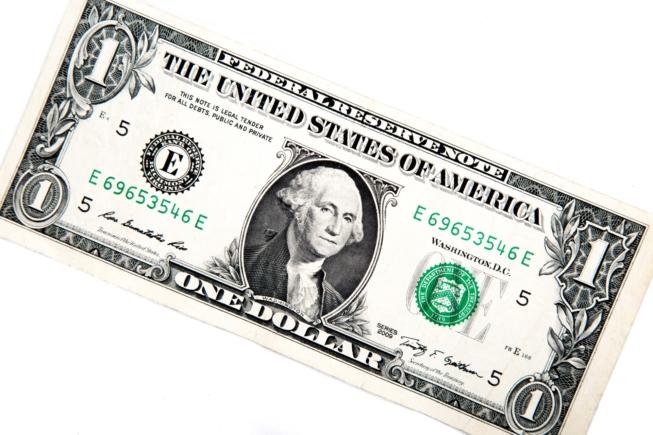 Заложники доллара