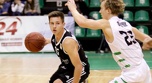 Баскетболисты-любители бросили вызов «Галичине»