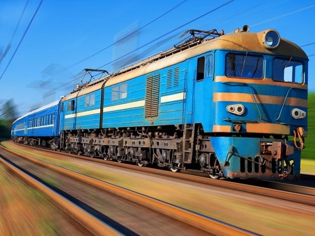 Переваги залізничного транспорту