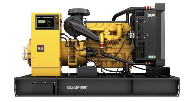 Як вибрати дизель генератор