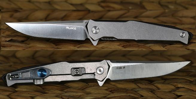 Особливості ножів Ruike. Де найвигідніше купити?