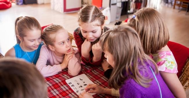 квесты классы для детей
