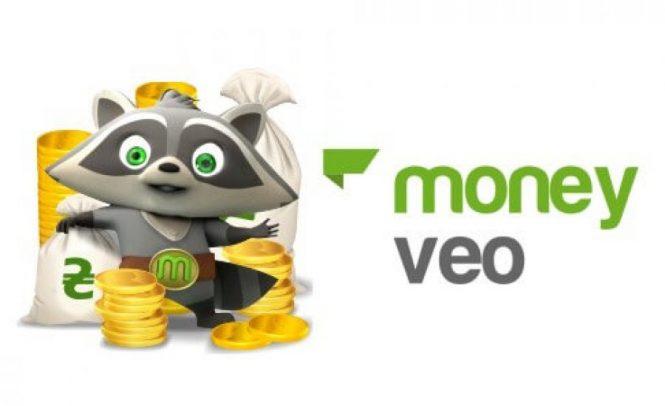 «Moneyveo» - мгновенный кредит
