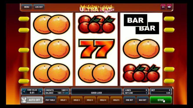 Встречайте казино «Кинг»