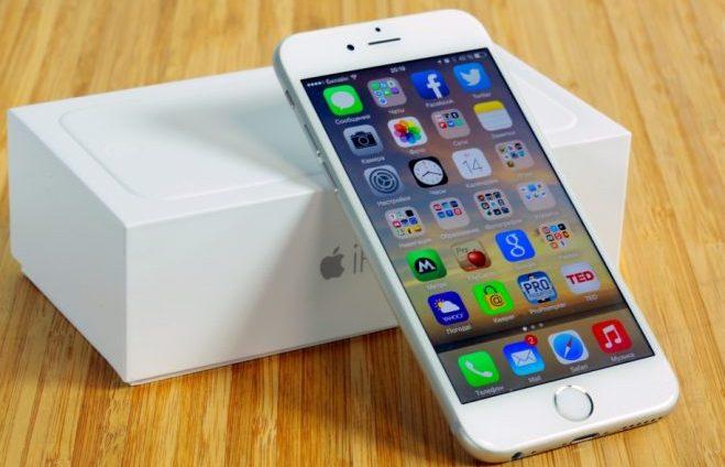 Продукцию Apple стоит приобретать в лучшем магазине сети