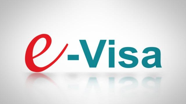 Украинская виза онлайн