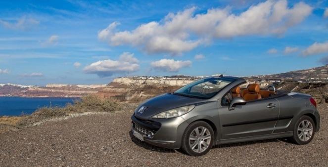 Прокат автомобилей на Крите