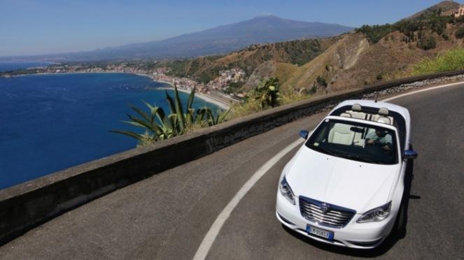 Прокат автомобиля для передвижения по Криту