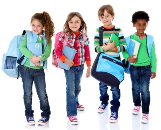Одяг Для Повних Дітей - Створити Образ Стильного Та Модного Підлітка Нескладно!