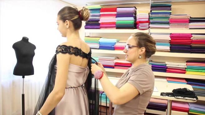 На что обратить внимание при пошиве одежды на заказ